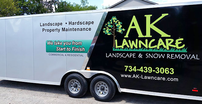 About AK Lawn Care, Inc.